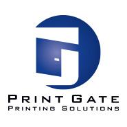 Print Gate