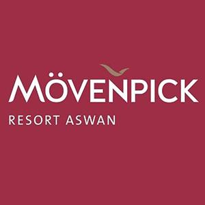 Movenpick Aswan